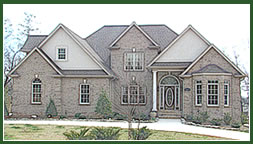 Custom Home Builder In Hickory Nc Green Builder